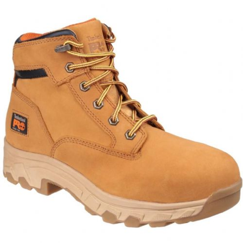 Timberland Pro Wheat Workstead Safety Boots